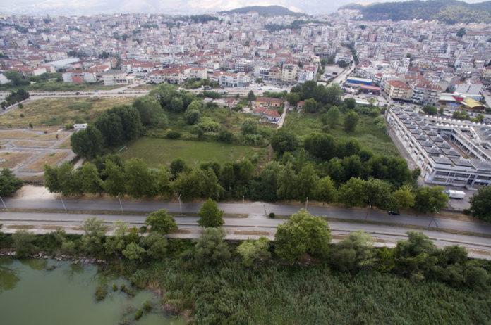 Γιάννενα: Τρία έργα για την αναβάθμιση των οδικών υποδομών