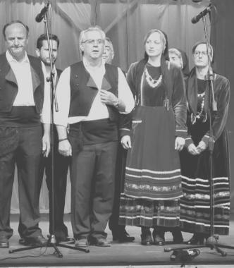 Γιάννενα: Εκδήλωση για την διατήρηση της Πολυφωνικής Μουσικής