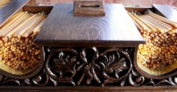Ήγουμενίτσα: Έκλεβε χρήματα από παγκάρια εκκλησιών