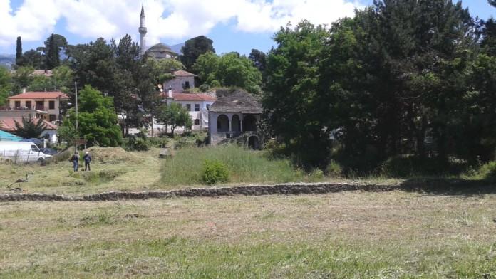 Γιάννενα: Στο ΕΣΠΑ το έργο αποκατάστασης των Οθωμανικών Λουτρών