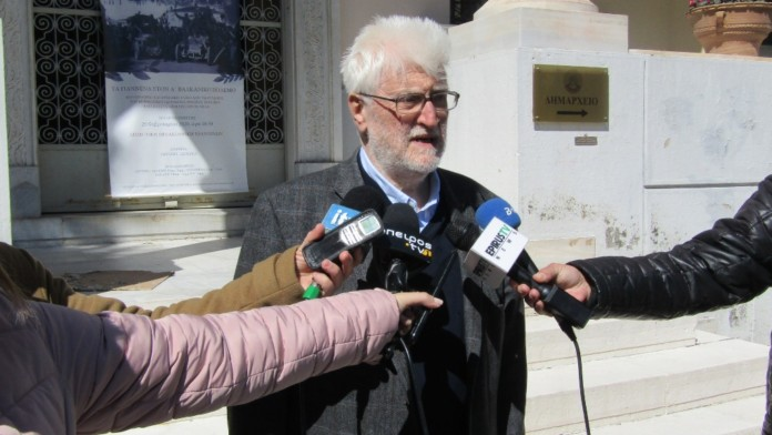 Γιάννενα: Έκκληση Ελισάφ στους πολίτες για πιστή εφαρμογή των μέτρων