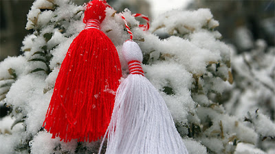 Λαϊκά έθιμα και παραδόσεις για την 1 Μαρτίου και τον ερχομό της άνοιξης