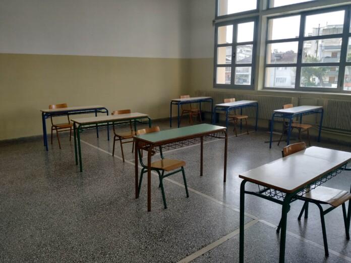 Γιάννενα: Συνεχίζονται οι εγγραφές στο Σχολείο Δεύτερης Ευκαιρίας