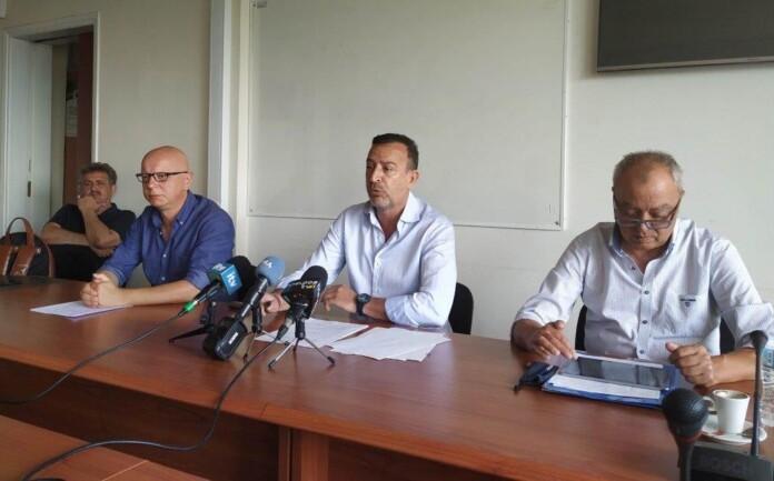 Ετοιμάζει προσφυγή η Ενότητα Πολιτών για τον οδοφωτισμό