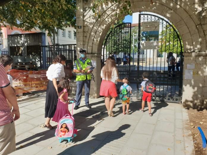 Γιάννενα: Χωρίς ιδιαίτερα προβλήματα η επιστροφή στα σχολεία