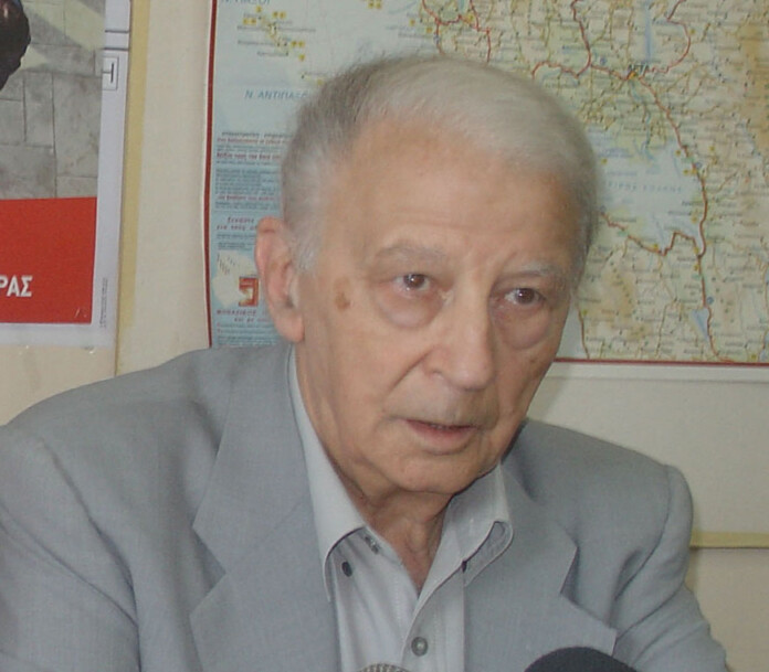 sofis-alekos