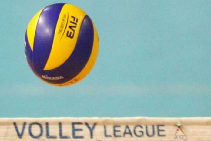 volley-league