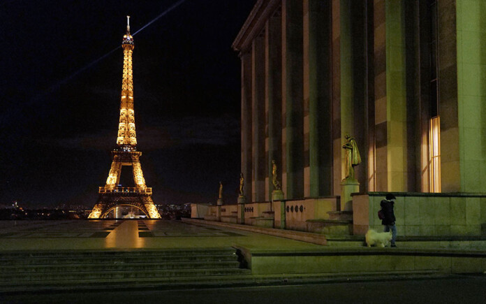 Gallia-Parisi