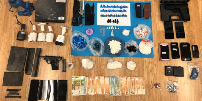 egklimatiki-organosi-kokaini