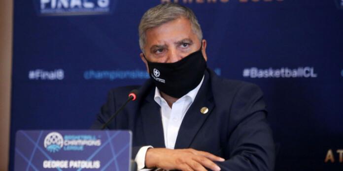 patoulis-maska